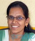 Dr. Hema Sanath .C - Homoeopath
