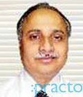 Dr. Harit Chaturvedi - Surgical Oncologist