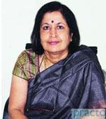 Dr. Jaya M Bhat - Gynecologist/Obstetrician