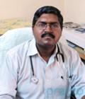 Dr. B P Srivastav Reddy - Pediatrician