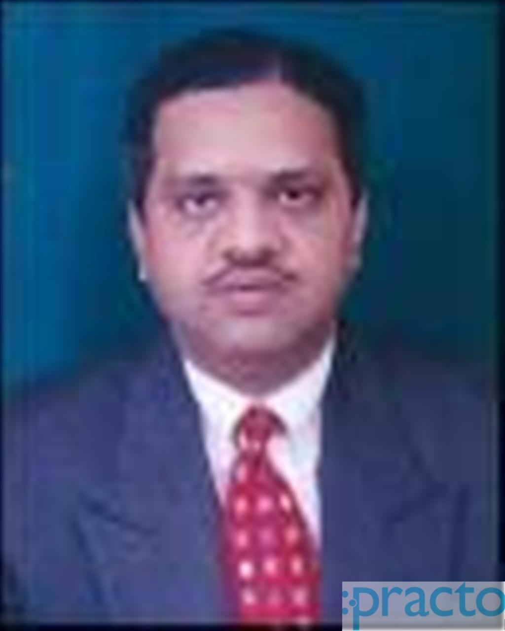 Dr. Purushottam T. Acharya - Neurologist