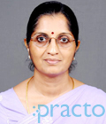 Dr. Kalpana Sridharan - Pediatrician