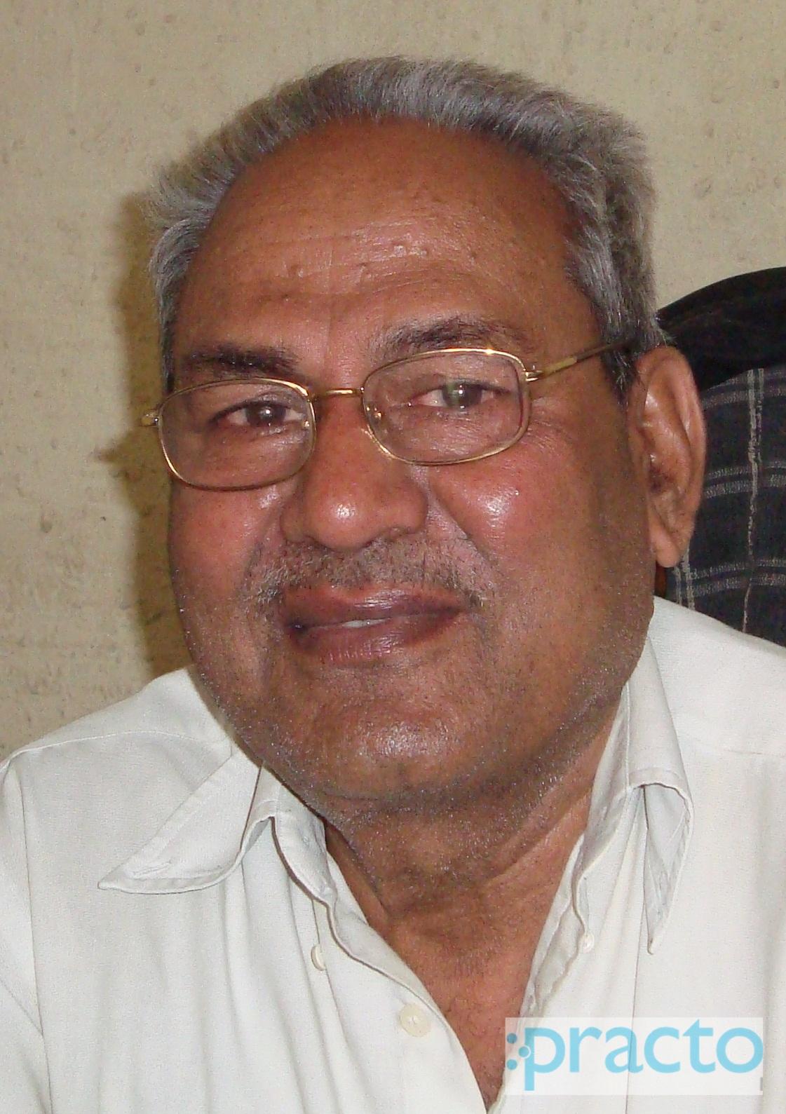 Dr. R S Prasad - Homeopath