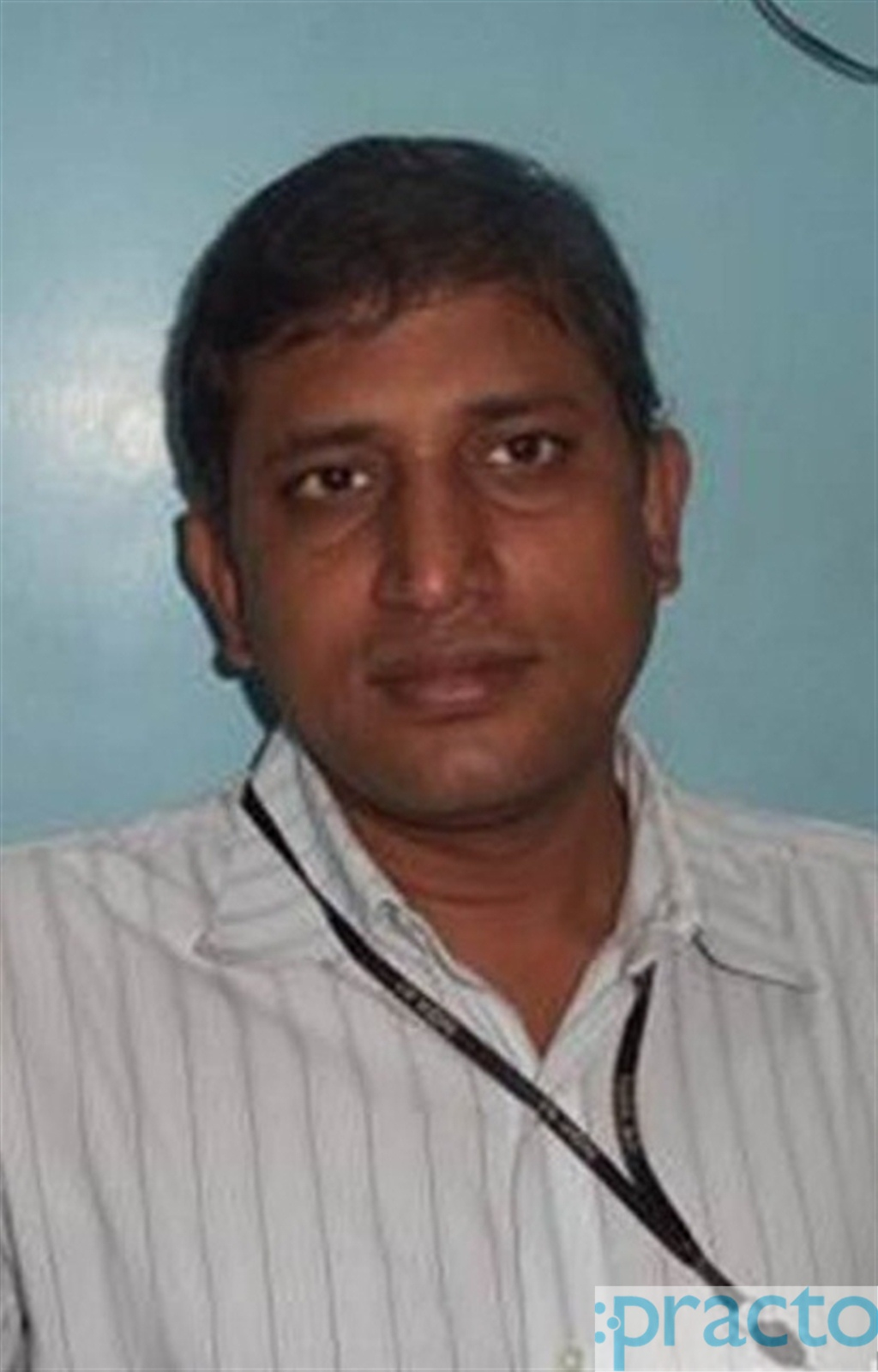 Dr. R Raja - Physiotherapist