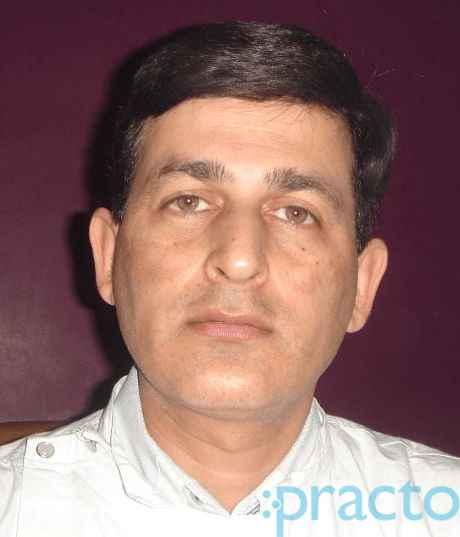 Dr. Anil Nagia - Dentist