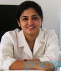 Dr. Tripti - Dentist