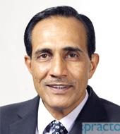 Dr. M. G. Bhat - General Surgeon