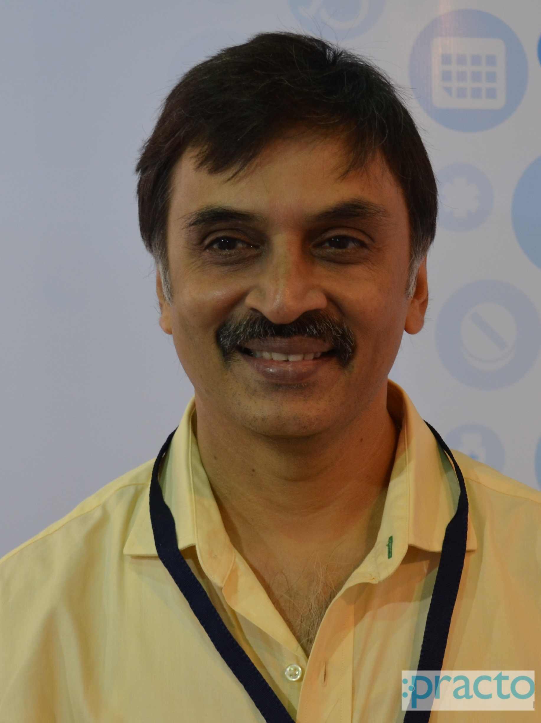 Dr. Sanjeev Gandhi - Dentist