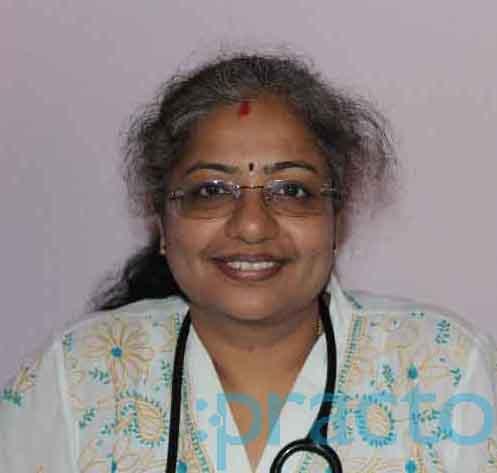 Dr. Vasudha Shekhar - Gynecologist/Obstetrician