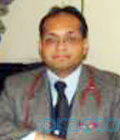 Dr. Manish Gupta - Acupuncturist