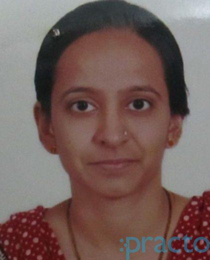 Dr. Asma Riyaj Mulla - Gynecologist/Obstetrician