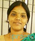 Dr. Kavitha K - Dentist