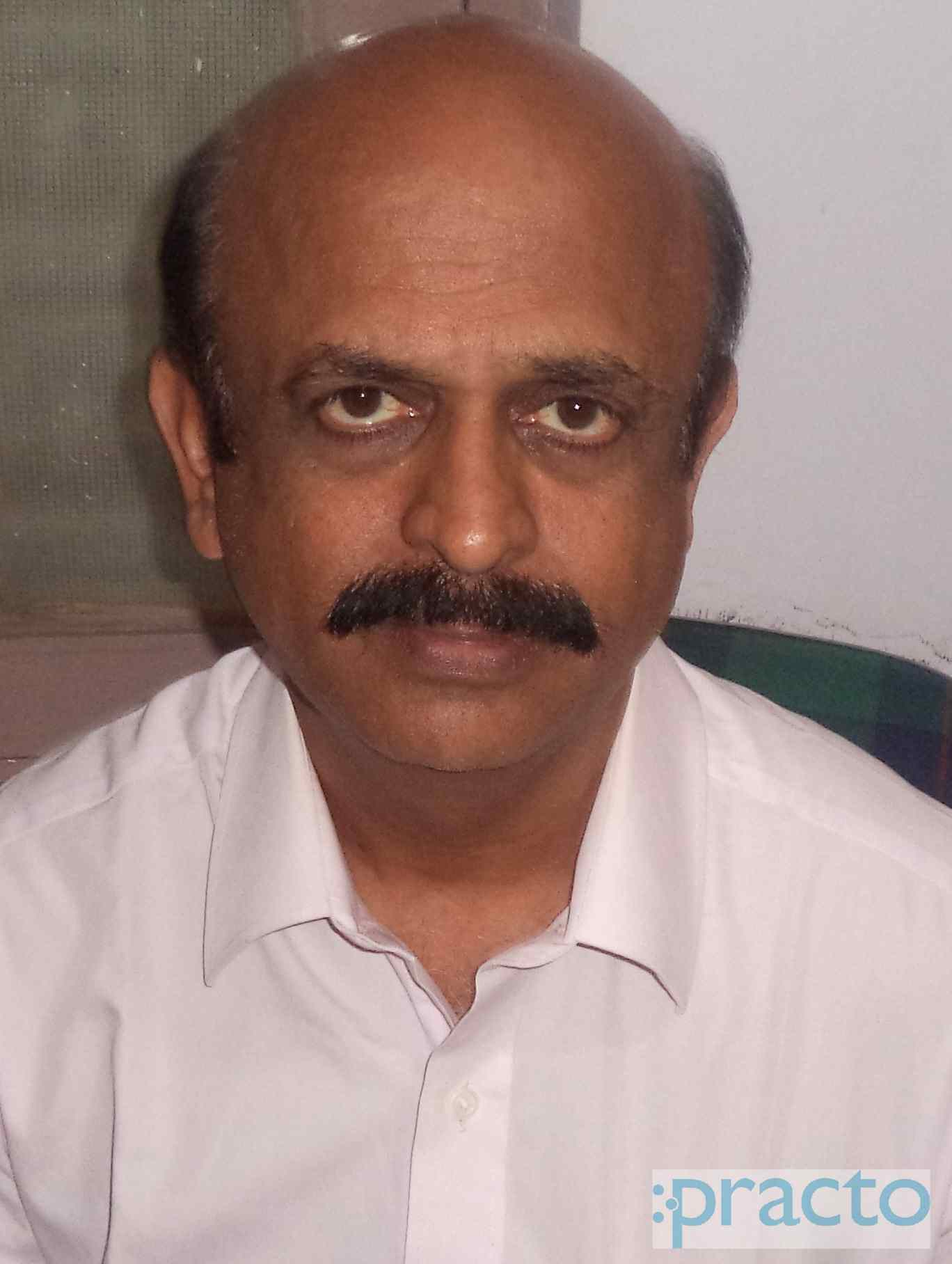 Dr. Lakshmana Rao K - Cosmetologist