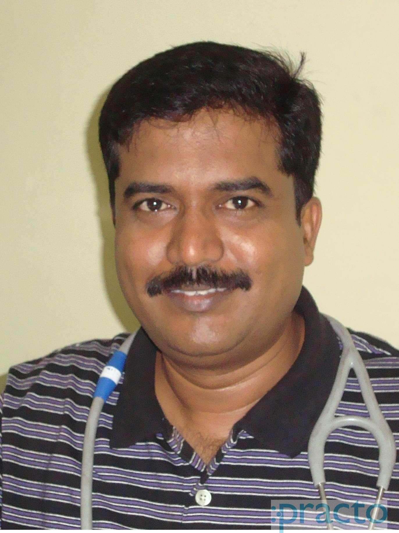 Dr. C William Santhosh - Homeopath