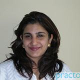 Dr. Amrita Rao - Gynecologist/Obstetrician