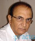 Dr. Arun Kumar - Endocrinologist