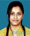 Dr. Priya - Dentist
