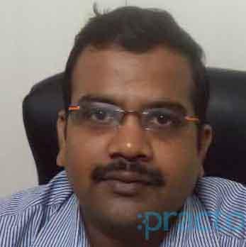 Dr. D Praveen Kumar - Homeopath