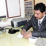 Dr. Manoj Debdas - Homeopath