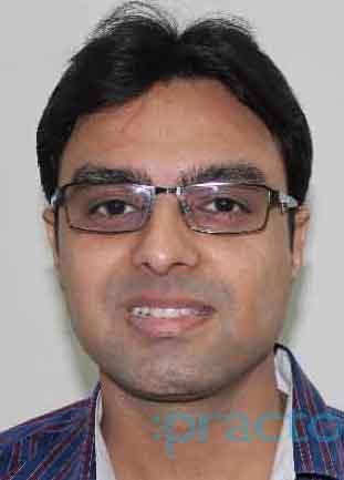 Dr. Srinivas Panchajanya - Dentist
