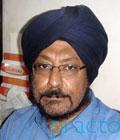Dr. P M Singh - Orthopedist
