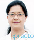 Dr. Parul Sharma - Ophthalmologist