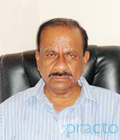 Dr. A. Saibaba Goud - Ophthalmologist
