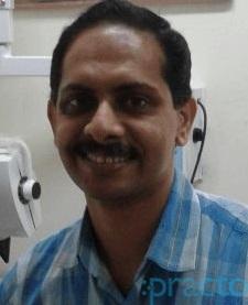 Dr. Jagdish T D - Dentist