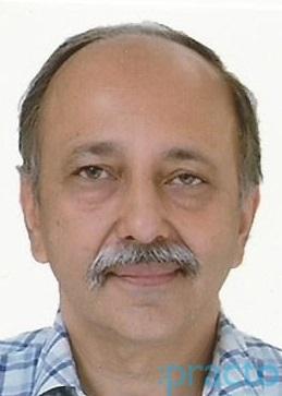 Dr. Devesh Oberai - Dentist