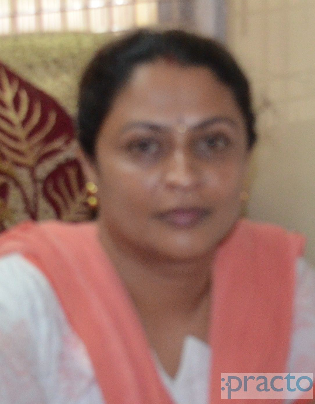 Dr. Nivedita Chandrasekhar - Gynecologist/Obstetrician