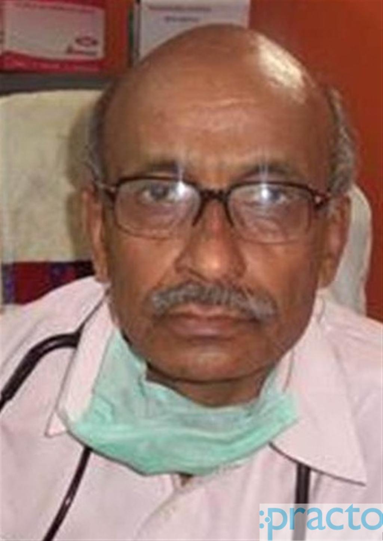 Dr. M.D.Jain - General Physician