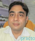 Dr. C. P. Sharma - Chiropractor
