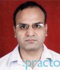 Dr. Pravin Kumar Singh - Ophthalmologist