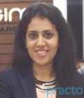 Dr. Tina Chhatpar - Dentist