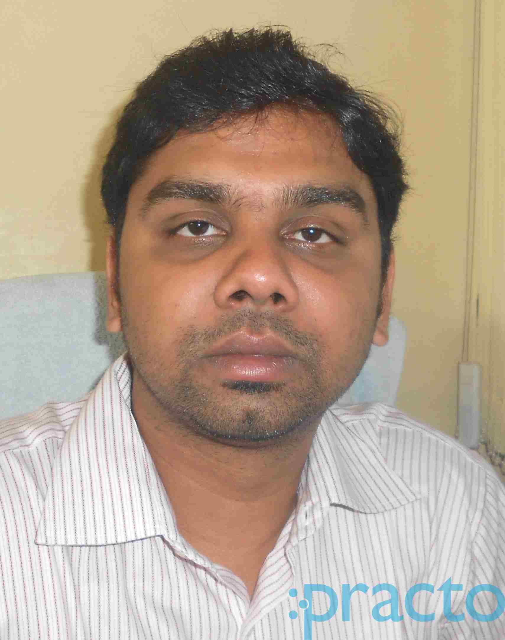 Dr. Chaitanya Krishna - Dentist