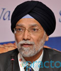 Dr. V.S. Bedi - Vascular Surgeon