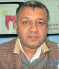 Dr. Kamal Kaushik - Dentist