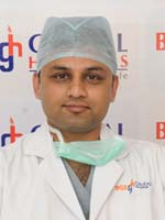 Dr. Shankar E - Orthopedist