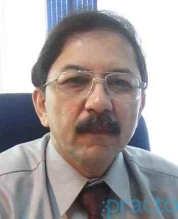 Dr. Rajendra K Shimpi - Urologist