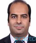 Dr. Ankur Bahl - Oncologist