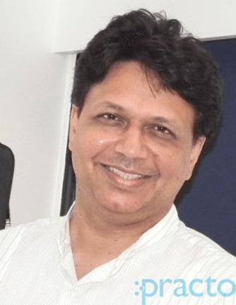 Dr. Sanjay Shah - Dentist