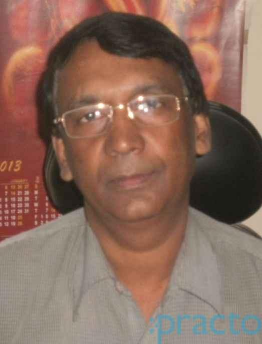 Dr. Manoj Kumar Nath - Homeopath
