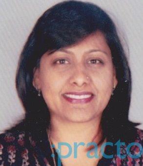 Dr. Sandhya Ramanujam - Dentist