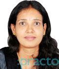 Dr. Anitha.K - Dentist