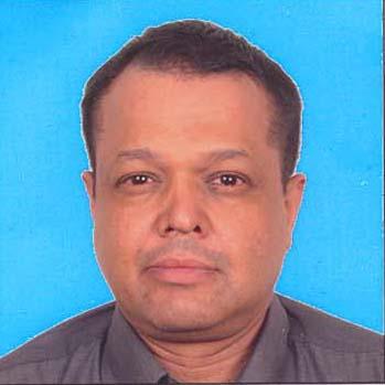 Dr. Ashok M Shenoy - Oncologist
