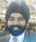 Dr. Navneet Singh Kukreja - Dentist