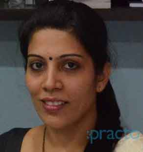 Dr. Samanvitha Shetty - Dentist
