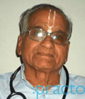 Dr. J D Avhad - General Physician