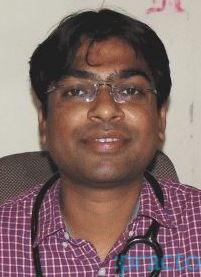 Dr. Santosh P.Shinde - Ayurveda
