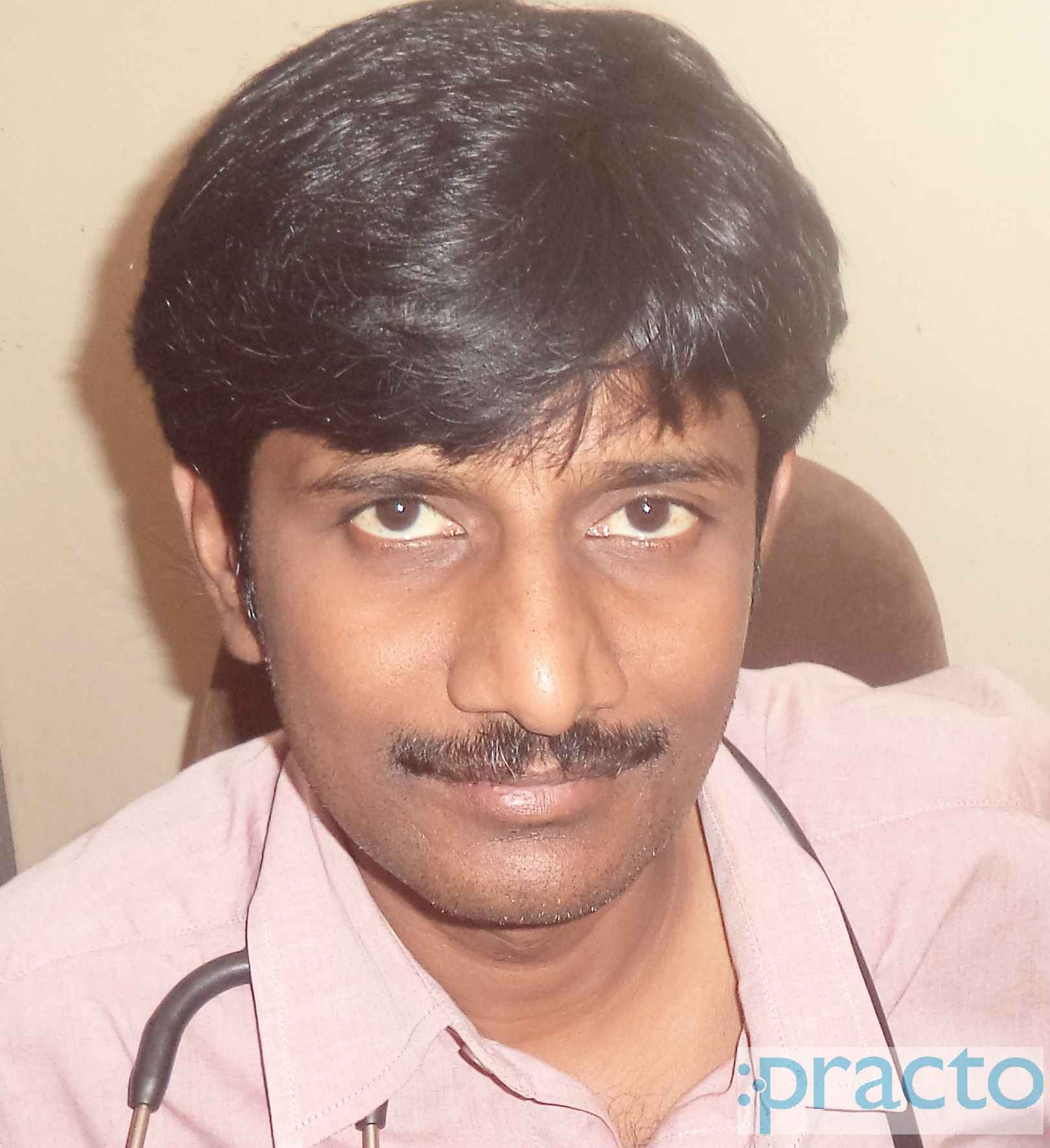 Dr. Satish - General Physician